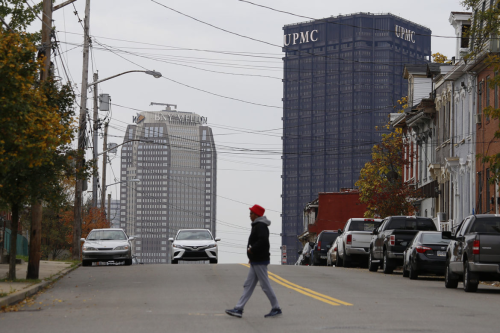 Why is UPMC spending millions on affordable housing? It's less about the mayor than about health and investments