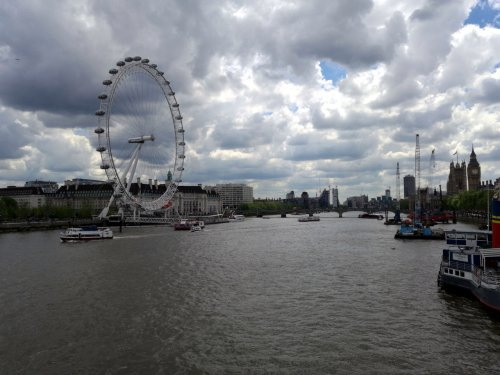 Corona-Neuinfektionen in Großbritannien gehen deutlich zurück