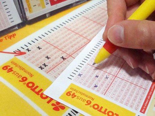Lottozahlen vom Samstag (25.09.2021)