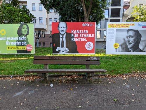 Naturschutzbund kritisiert Wahlkampf der Parteien