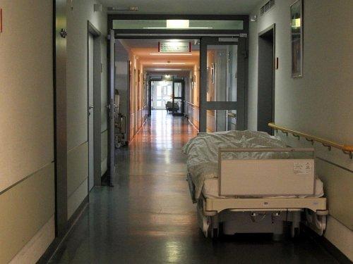 Kanzleramtschef sieht Krankenhauszahlen künftig als wichtigen Wert