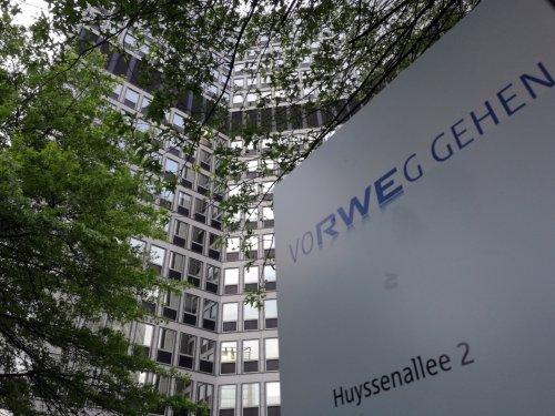 Kommunale RWE-Aktionäre würden sich gegen Übernahme stemmen