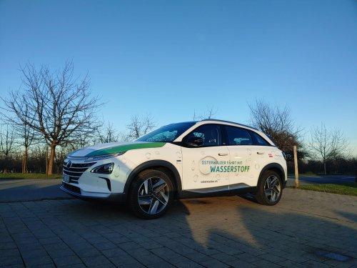 VW-Chef gibt Wasserstoffautos und synthetischen Treibstoffen keine Chance – Eine Gegenrede