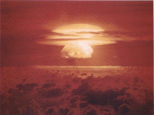 Atomare Abrüstung war gestern