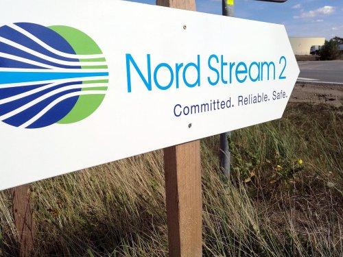 Bericht: Merkel plant Washington-Reise wegen Nord Stream 2
