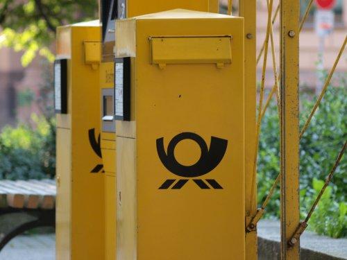 Beschwerden über Deutsche Post gehen zurück