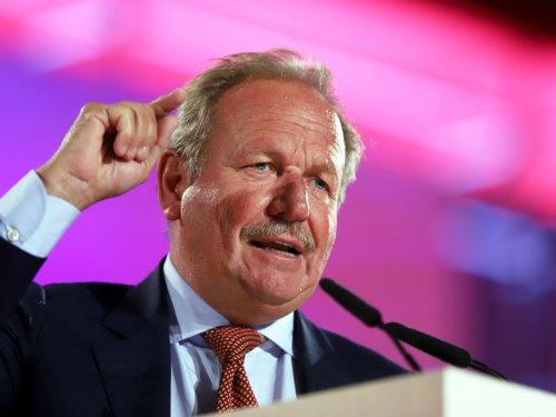 Ex-Verdi-Chef Bsirske will sicheren Listenplatz für Bundestagswahl