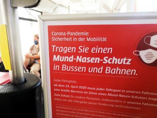 CSU und SPD gegen schnelle Aufhebung der Maskenpflicht