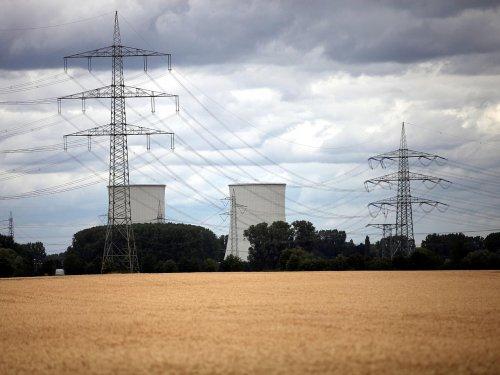 CDU-Kandidat Chialo offen für Rückkehr zur Kernkraft