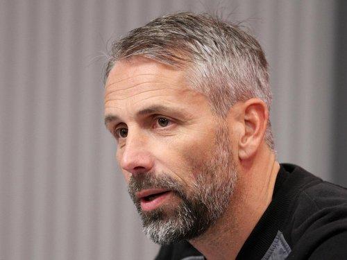 1. Bundesliga: Gladbach schlägt Dortmund bei Rose-Rückkehr knapp