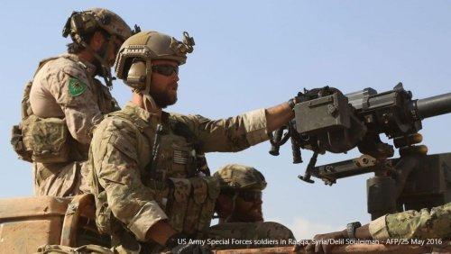 """US-Truppen in Syrien angeblich mit """"Energiewaffen"""" angegriffen: Pentagon vermutet Russland dahinter – Was steckt hinter den Spekulationen?"""