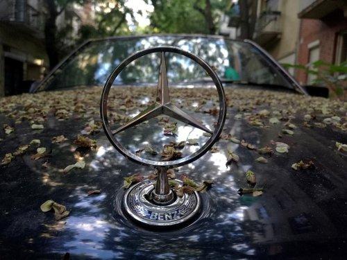 Daimler: Lieferverzögerungen durch Chipmangel von über einem Jahr