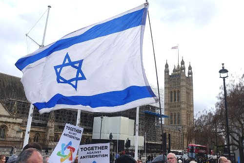 Op-Ed: Media Silent on Antisemitism in The Wake of Attack on Israel