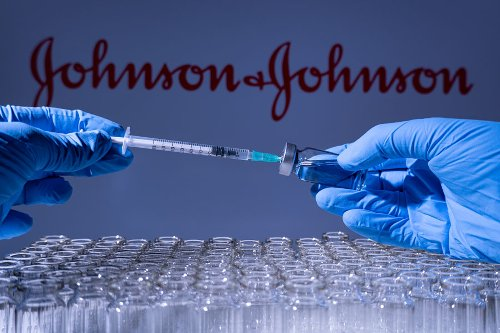 "CDC, FDA Recommend ""Pause"" on Johnson & Johnson COVID-19 Vaccine After Rising Number of ""Rare"" Yet ""Severe"" Blood Clots"
