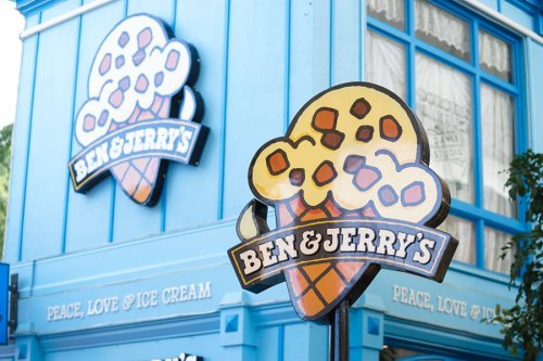 Op-Ed: Ben & Jerry's Learns Hard Lesson in Radicalism
