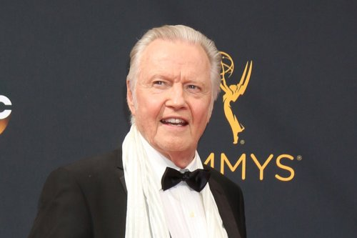 "In-depth Interview With Academy Award Winner, Jon Voight On CBS ""Sunday Morning"" April 25th; Discusses Life and New Role in ""ROE V. WADE"" Movie"