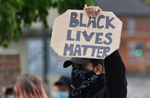 Op-Ed: America's Tolerance Of Violent BLM Rioters