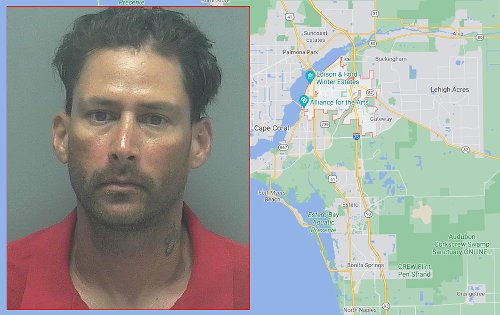 COPS: Accused Child Molester Facing Multiple Life Sentences May Have More Victims In Fort Myers, Estero, Lehigh Acres Areas Of Lee County