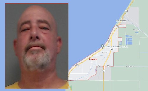 Palm Beach Sheriff's Office Advising Residents Of Declared Sexual Predator Residing on Bacom Point Road In Pahokee
