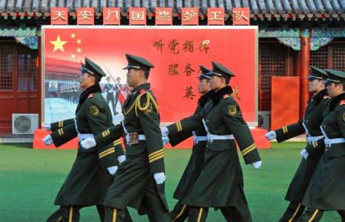 Op-Ed: Looks Like China Just Might Be 'Momma' to the Coronavirus