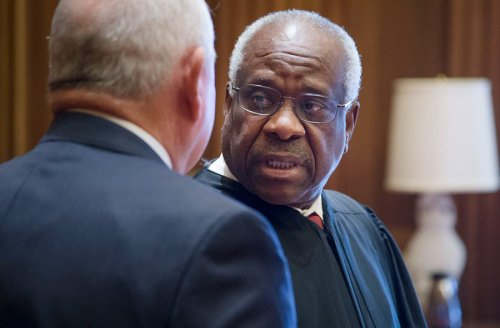 Internet Accountability Project Releases Statement On Justice Clarence Thomas' Opinion On Section 230