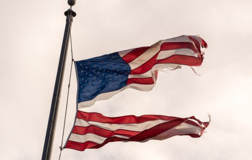 Op Ed: Our America and the Other America