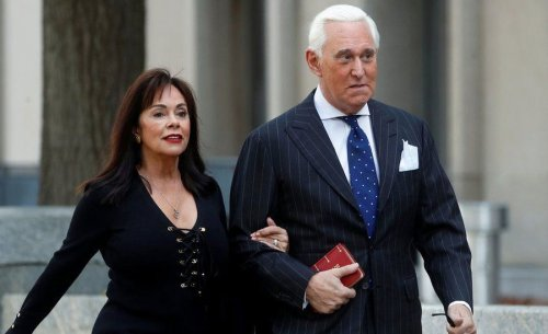 Op-Ed: Justice Department Attack on Roger Stone Over Unpaid Taxes Is Another Political Persecution