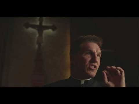 A Catholic Priest's Video Illustrates A Divided Church