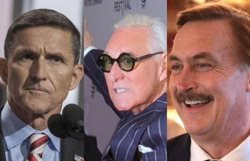 """Stone, Flynn, And Lindell Headlining Massive, Three Day Health & Freedom Conference in Tampa, Florida; """"Reawaken America Tour"""" June 17, 18, 19th"""