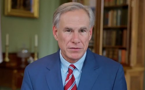 "Texas Governor Abbott Issues Executive Order Prohibiting Government-Mandated Vaccine Passports, ""Don't Tread on Our Personal Freedoms"""