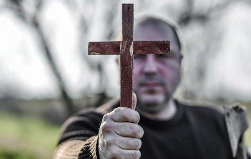 Op-Ed: Satanism in the Catholic Church?