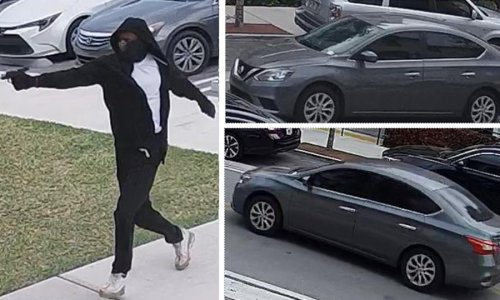 Crime Stoppers Reward Increased; Up to $10,000 For Tips to ID Shooter In Coral Bay Cove Apartments Homicide in Miami
