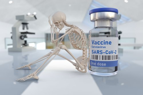 Op-Ed: How Many Covid-19 Vaccine Deaths Are Acceptable?