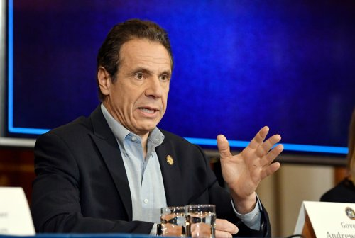 Governor Cuomo: Accused of Waging a War Against the Hospitality Industry