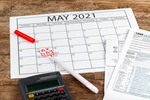 5 Days Until Taxes Are Due: Tips And Tricks For Filing; Maximize Your Return, Ways To Save, New Opportunities