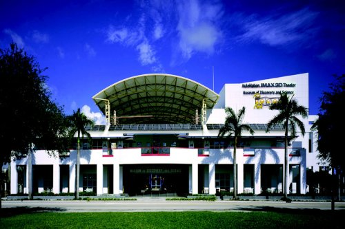 The Everglades Foundation and Museum of Discovery and Science Unite to Expand Everglades Education in Broward County
