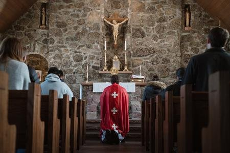 The Catholic Church's New Normal Is Forward, Not Back