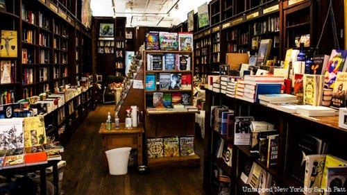 Print Book Sales Soar in Year's First Half