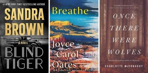 PW Picks: Books of the Week, August 2, 2021