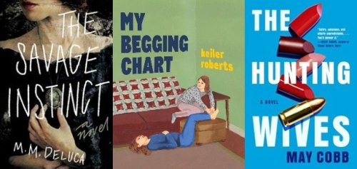 PW Picks: Books of the Week, May 17, 2021