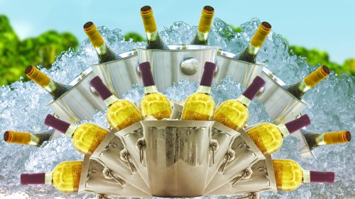 Chill White Wine…But Why? | PUNCH
