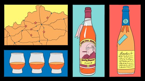 The Coronation of Pappy Van Winkle | PUNCH