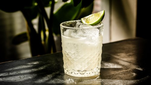 How the Tommy's Margarita Became a Modern Classic | PUNCH