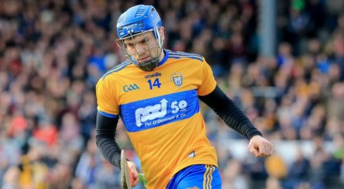 Shane O'Donnell ruled out of Waterford game with concussion