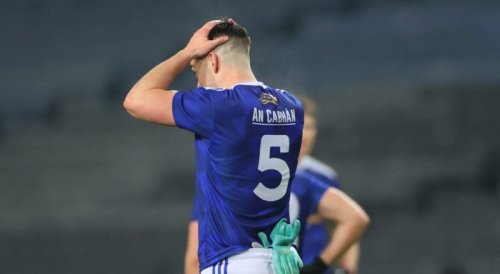 Round-up of Saturday's GAA action: Ulster champions relegated
