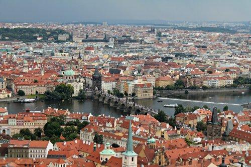 La vivacit(t)à di Praga | Puntine sul mondo