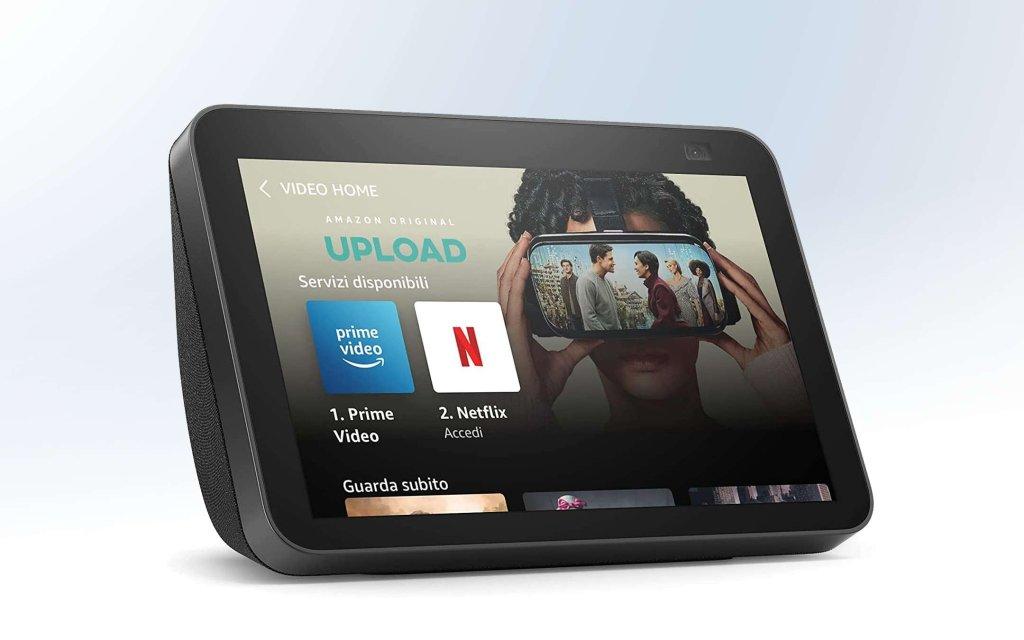 Amazon Alexa - cover