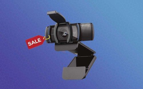 Logitech C920: ottima webcam Full HD in offerta (-35%)