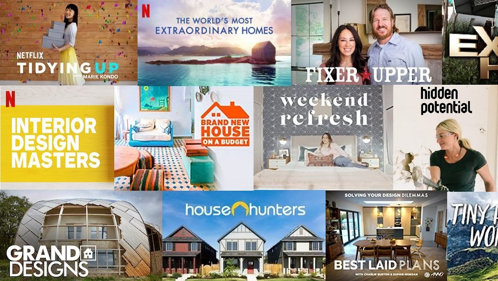 Home Shows Currently Streaming: May 2021 - cover