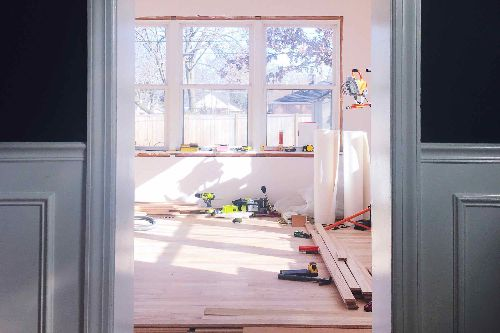 How to Prevent Heartache with Your Upcoming Home Renovation Project - cover